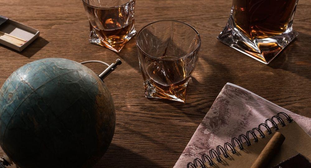 whisky welt